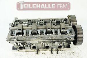 Audi A6 4F C6 2.0 TDI BRE 103 kW Zylinderkopf Nockenwellen 03G109527B 038109111E