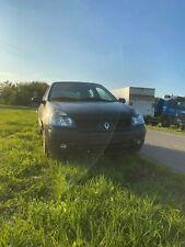 Renault Clio Blue Sensation 1,2-16V 5trg Schwarz Klima Sportsitze TÜV 10.21