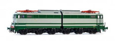 Rivarossi HR2772 HO Gauge FS E646 XMPR Electric Locomotive V