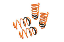 Megan Racing Lowering Springs Kit For Ford Mustang Ecoboost Turbo 5.0 V8 2015+