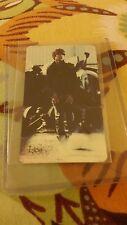 Teen top l.joe it rare official photocard card Kpop K-pop OOP U.S SELLER