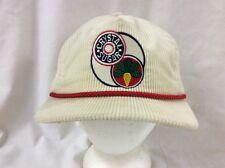 trucker hat baseball cap American Crystal Sugar retro vintage rave rare nice