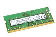 HMA81GS6AFR8N-UH GENUINE HYNIX LAPTOP MEMORY 8GB PC4-2400T DDR4 SODIMM (CA68)