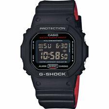 Orologio Uomo Digitale Casio G-Shock DW-5600HR-1ER CONCESSIONARIO UFFICIALE