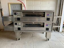 Ln Middleby Marshall Ps570g Pizza Oven Conveyor Nat Gas 208 240 V 1phase Tested