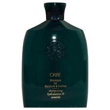 Oribe Shampoo For Moisture & Control 8.5 oz NEW IN BOX