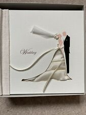 Handmade Wedding Photo Album