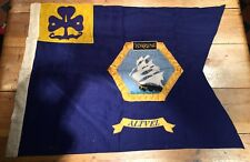More details for nautical flag, torrens 'clipper ship' built sunderland (altvel)