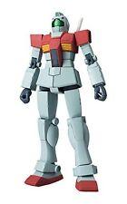 Robot Spirits  Gundam  RGM-79 Jim ver. ANIME  PVC painted movable figure