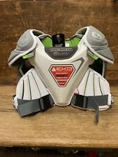Brand New Maverick Max Ekg Lacrosse Shoulder Pads Size Medium