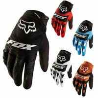 2020 Fox Racing Windproof Gloves -MX Motocross Off-Road ATV Dirt Bike Gear