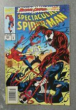 THE SPECTACULAR SPIDER-MAN! VOL 1 No. 202 JULY 1993- Pub. MARVEL -P/B -