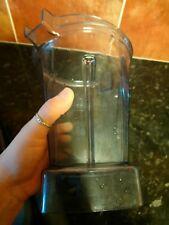 Vitamix Aspire Planitum Black Food Mixer Blender