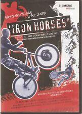 Iron Horses Siemens Mobile X Lake Jump - Mountain Bike - DVD