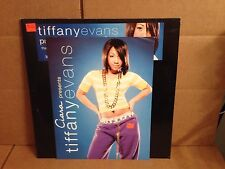 TIFFANY EVANS FEATURING CIARA PROMISE RING WITH PROMO INSERT VINYL 12'