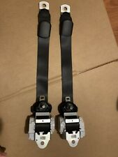 2015-2019 GMC Chevrolet Tahoe Seat Belts Comes W Left Right Driver Pass 2nd Row