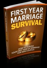 First Year Marriage Survival ebook/pdf