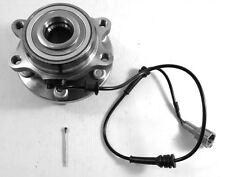 Fits Nissan Pathfinder R51 2005-> Front Wheel Hub Bearing Kit