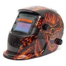 Solar Auto Darkening Welding Grinding Helmet Welder ARC TIG MIG Mask Protection