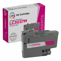 LD Compatible Brother LC3037M Super High Yield Magenta Ink Cartridge