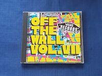 Off The Wall Vol. VII CD Vans Records