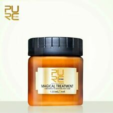 PURE Hair Mask Treatment Magical Keratin Moisturizing Damage Dry Scalp Repair