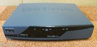 Cisco 800 Series Cisco 877 Integrated Services Router CISCO877-K9