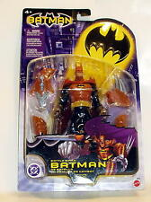 Battle Spike Batman Combat Armor Next Day Free Shipping & Professional Packing