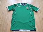 Mens Umbro Northern Ireland Home football shirt 2008 - 2010 Size S