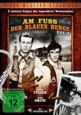 Am Fuß der blauen Berge Vol. 7 * Laramie DVD Western Serie deutsch Pidax Neu Ovp