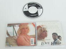 LOVE FIELD/SOUNDTRACK/JERRY GOLDSMITH(VARÈSE SARABANDE VSD-5316) CD ALBUM