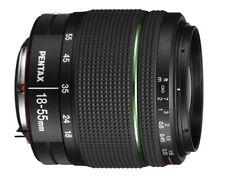 Objetivos zoom F/3, 5 18-55mm para cámaras