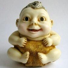 Happy Chappie - Castaways Pot Bellys - NIB - Baby Figurine MPS Harmony Kingdom