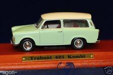 Atlas - Verlag DDR Auto 1:43 Modell Trabant 601 Kombi
