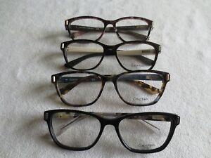 Calvin Klein glasses frames. CK 8570. New. Various colours.