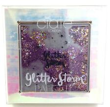 CIATE LONDON Glitter Storm Eyeshadow Palette Limited Edition New in Box