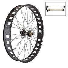 Sun Mulefut Tubeless Fat Bike Rear Wheel 170mm 26x4 Rims 11 Speed XD Driver