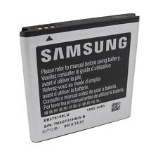 OEM NEW ORIGINAL SAMSUNG BATTERY FOR SAMSUNG GALAXY S2 SII D710 R760 I500 I589