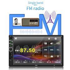 7 inch Car Mp5 Player Fm Radio Bluetooth Aux Usb Auto Stereo Video Player