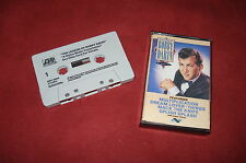 CASSETTE: BOBBY DARIN The legend 60's POP