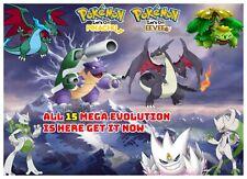 Pokemon Let's Go Pikachu & Eevee ✨ SHINY ✨ GET NOW ANY MEGA EVOLUTION FAST TRADE