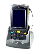 Symbol Motorola Zebra MC75A0 Barcode Scanner MDE mobile Computer Terminal *SET*