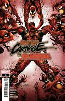 Absolute Carnage Vs Deadpool #3 (of 3) (2019 Marvel) AC Kirkham First Print