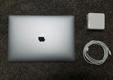 "Apple MacBook Pro 13.3"" 256GB Laptop with Touchbar - MLH12LL/A - under warranty!"