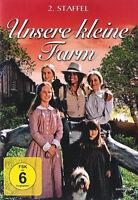 Unsere kleine Farm - Die komplette 2. Staffel                        | DVD | 111