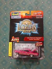Revell Lowriders 1/64 Aztec Sunrise 63 Impala