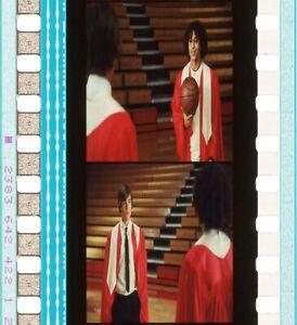 HIGH SCHOOL MUSICAL 3 great SCOPE movie trailer on 35mm film 2008 (gs169)