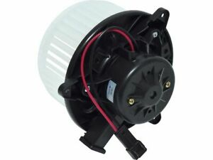 For 2016 Chevrolet Cruze Limited Blower Motor 15831DY Blower Motor With Wheel