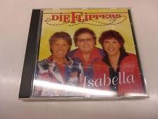 Cd   Die Flippers  – Isabella