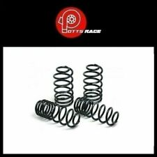 Hampr Front And Rear Lowering Coil Springs Fits 15 17 Tlx Base13 17 Accord Sport Fits 2013 Honda Accord